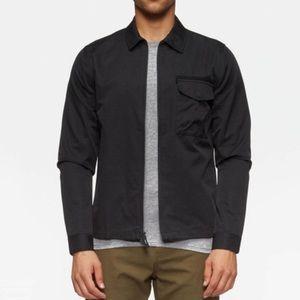 Tavik Hale Zip jacket Sold on Nordstrom/ Revolve
